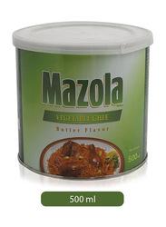 Mazola Butter Flavor Vegetable Ghee, 500ml