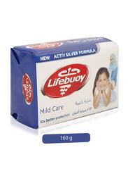 Lifebuoy Mild Care Soap Bar, 160gm