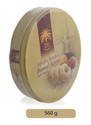 Siafa Mamool Asawer Dates Biscuits, 560g