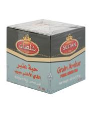 Sultan Grain Ambar Pearl Green Tea, 170g
