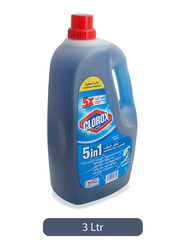 Clorox Disinfectant Cleaner 5 in 1 Sea Breeze, 3 Liter
