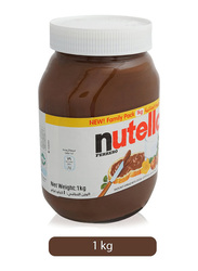 Nutella Ferrero Hazelnut Chocolate Spread, 1 Kg