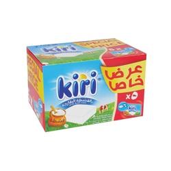 Kiri Cheese 6 Portions 5X108 grams