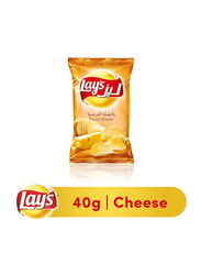 Lay's French Cheese Potato Chips, 40g