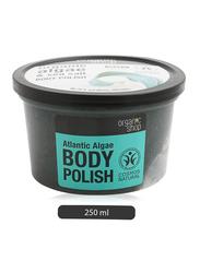 Organic Shop Atlantic Algae Body Polish Scrub, 250ml