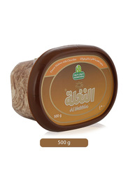 Halwani Bros Al Nakhla Halawa with Chocolate, 500g