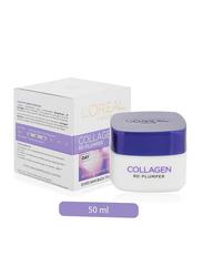 L'Oreal Paris Collagen Anti-Ageing Day Cream, 50ml