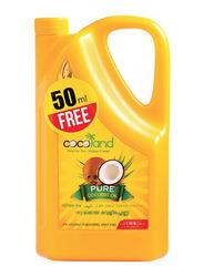 Cocoland Pure Coconut Oil, 950ml