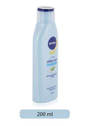 Nivea After Sun Moisturizing Soothing Body Lotion, 200ml