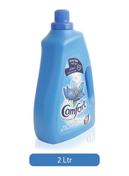Comfort Concentrated Iris & Jasmine Fabric Softener, 2 liter