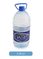 Oasis Still Mineral Water, 3.78 Liter
