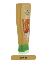Herbal Essences Bee Strong Honey Essences Strengthening Conditioner for Damaged Hair, 360ml