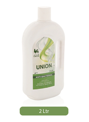 Union Anti Bacterial Disinfectant, 2 Liter