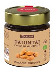 Biogelart Organic Almond Cream, 300g