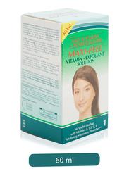 Maxi-Peel Vitamin Exfoliate Solution, 60ml