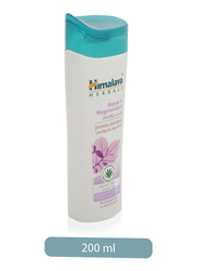 Himalaya Repair and Regeneration Protein Shampoo for Damaged Hair, 200ml