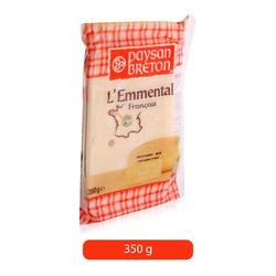 Paysan Breton Emmental Cheese, 350 g