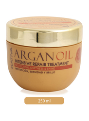 Kativa Argan Oil Intensive Repair Treatment Mask for Dry Hair, 250ml