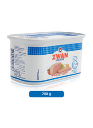 Zwan Luncheon Chicken Meat, 200g