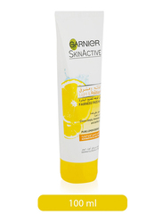 Garnier SkinActive Light and Radiant Fairness Face Wash, 100ml