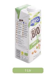 Alpro Bio Soya Original Juice, 1 Liter