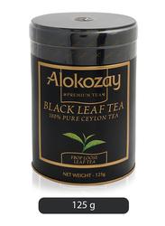 Alokozay FBOP Loose Tea Tin, 125g