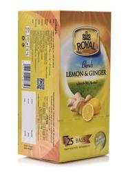 Royal Herbal Tea Bags, 25 Bags