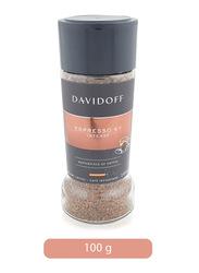 Davidoff Espresso 57 Intense Coffee, 100g