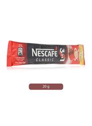 Nescafe 3-in-1 Classic Foaming Mix, 20g