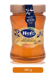 Hero Citrus Natural Bee Honey, 360g