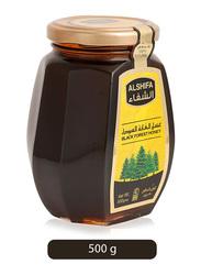 Al Shifa Black Forest Honey, 500g
