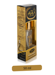 Dabur Amla Repair Therapy Snake Oil Hair Serum for Damaged Hair, 50ml