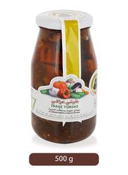 Al Jazeera Iraqi Turshi Mixed Vegetable Pickle, 500g