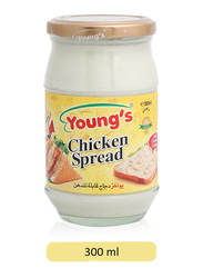 Young's Chicken Spread, 300ml
