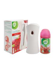 Air Wick Midnight Rose Freshmatic Auto Spray Air Freshener, 1 Piece, 250ml
