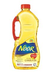 Noor Amber Pure Canola Oil, 1.8 Liter