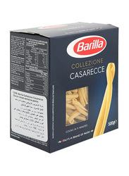 Barilla Casarecce Pasta, 1 Piece x 500g