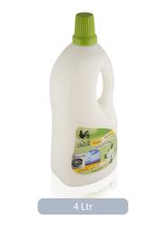 Union Jasmine Fabric Softener, 4 Liter