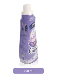 Comfort Lavender & Magnolia Concentrate Fabric Softener, 750ml