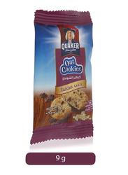 Quaker Raisins Oat Cookies, 9g