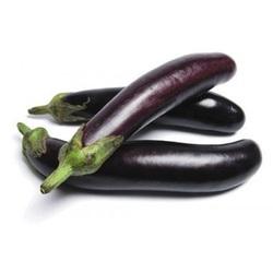 Eggplant Long Prime Lebanon, 750 grams Packet