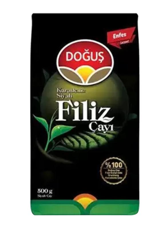 Dogus Filiz Sprout Black Tea, 500g