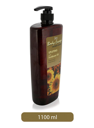 Ivy Body Escape Uplifting with Sunflower Oil Shower Cleaner, 1100ml