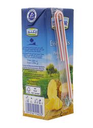 Lacnor Essentials Pineapple Juice, 180ml