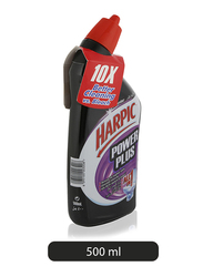 Harpic Power Plus Spring Force Liquid Toilet Cleaner, 500ml