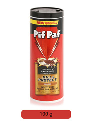 Pif Paf Cockroach and Ant Killer Powder, 100 gm