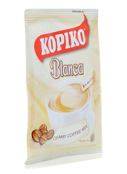 Kopiko 3-in-1 Blanca Creamy Coffee Mix, 30g