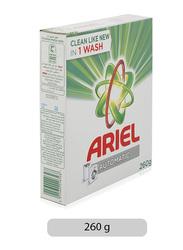 Ariel Automatic Powder Detergent, 260g