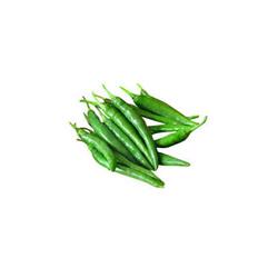 Green Chili Thailand, 100 grams Packet
