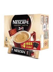 Nescafe Creamy Latte Stick, 24 Sticks x 22.5g